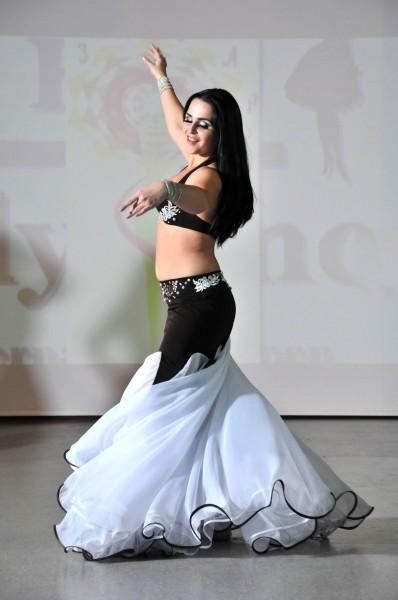 Восточные юбки фото 2